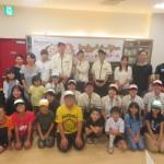 トムソーヤアドベンチャースクール2018報告会in高知開催しました!
