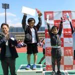第36回サニーマート・S&B杯 ちびっ子健康マラソン大会開催しました!③